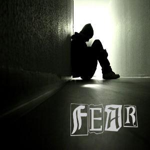 Park Valley Church - Fear