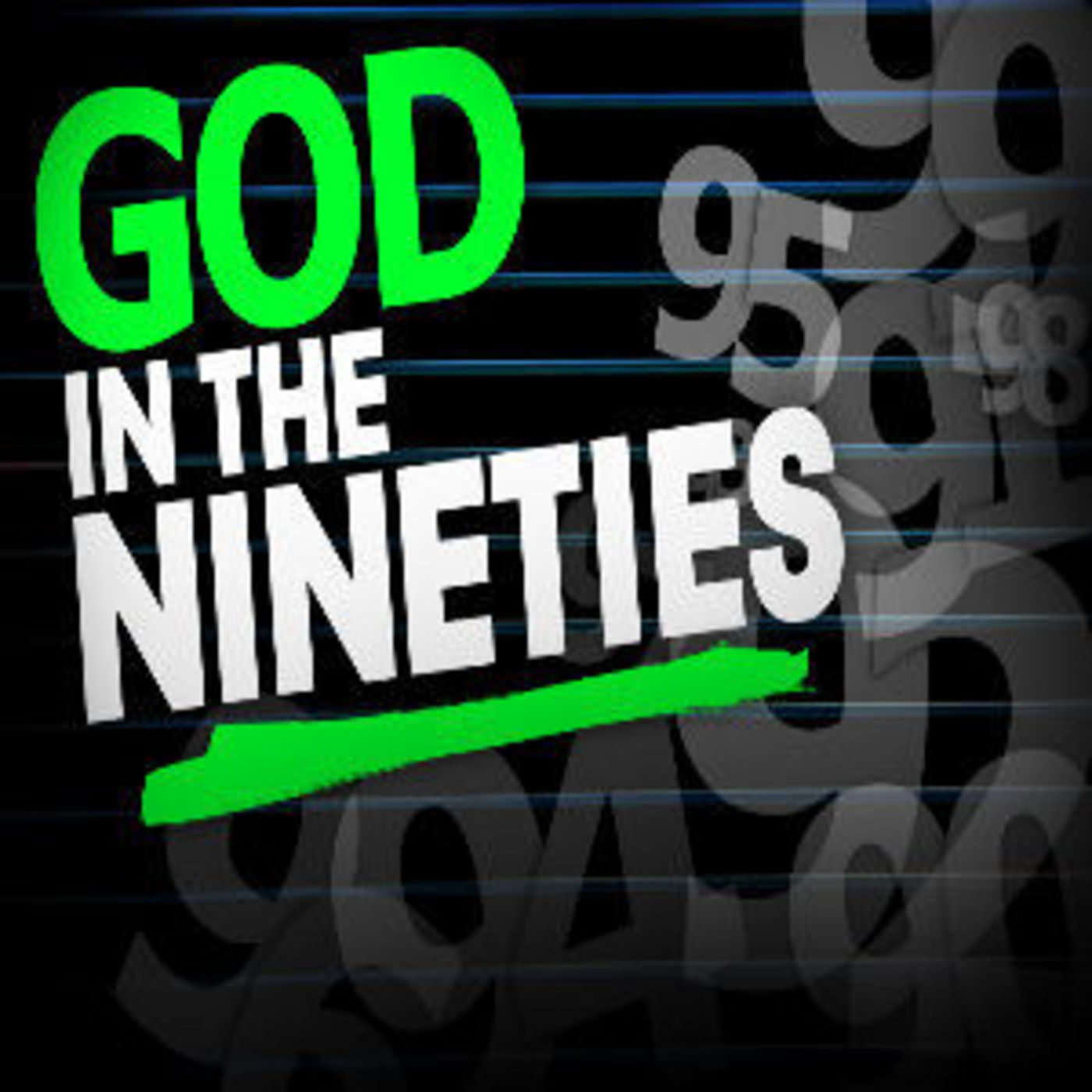 <![CDATA[Park Valley Church - God In the Nineties]]>